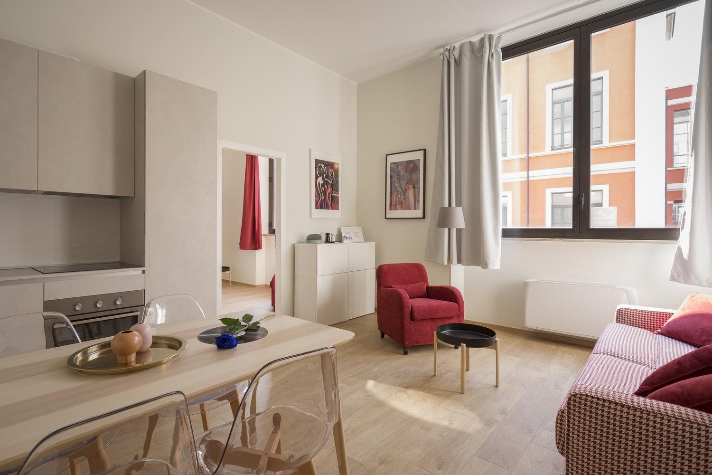 Welcome At Home - Agence immobilière Liège - Actualité : Vivre au rez-de-chaussée
