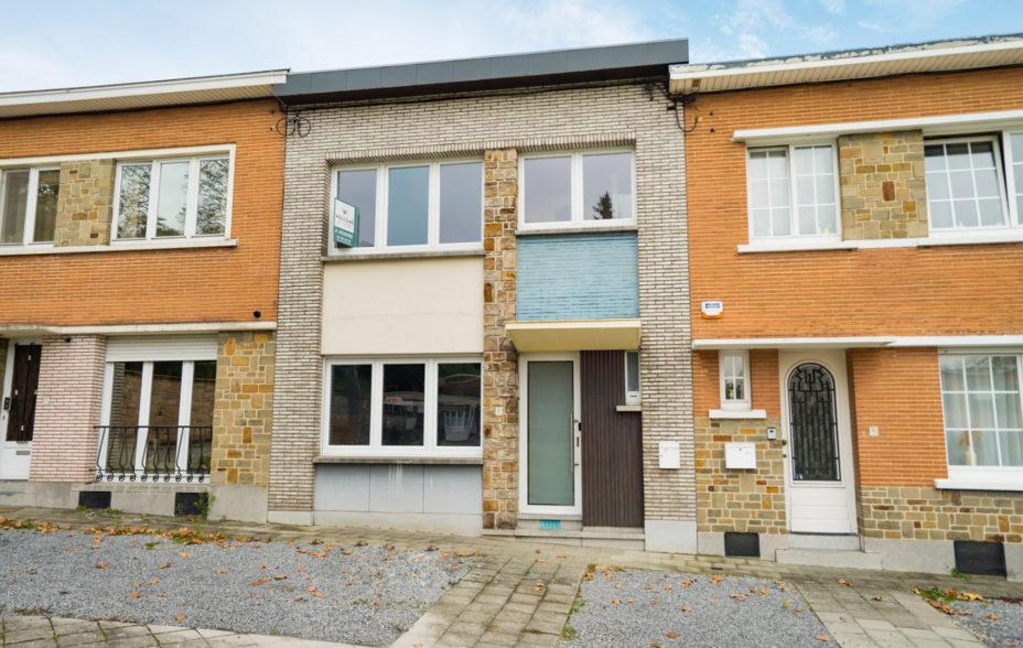 Welcome At Home - Agence immobilière - Liège - Maison à vendre