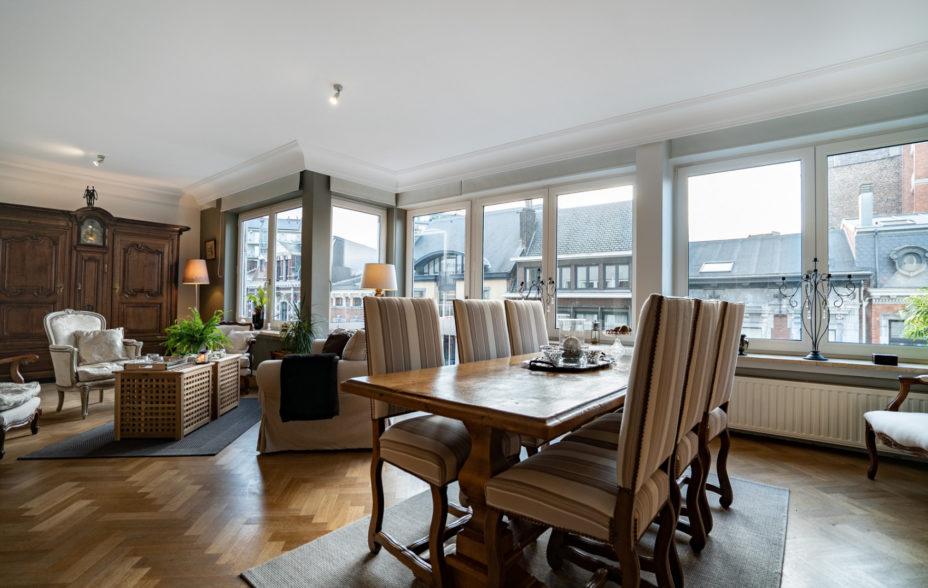 Welcome At Home - Agence immobilière à liège - Liège - appartement à vendre - 315 000€