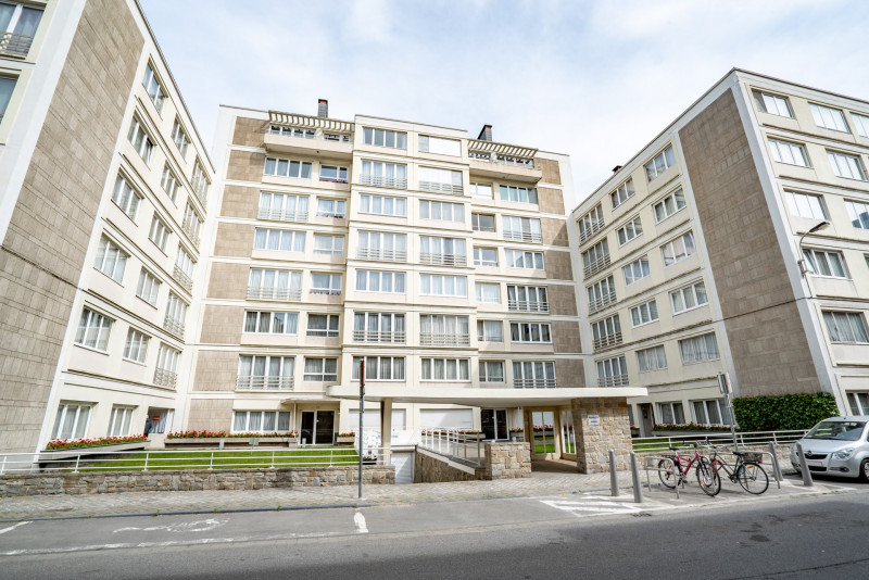 Welcome at home - agence immobilière - liège - appartement à vendre