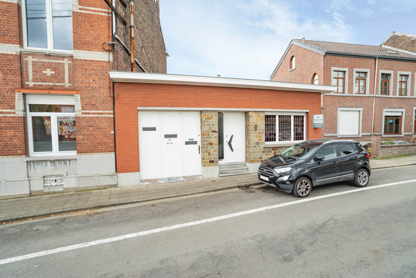 Welcome At Home - Agence immobilière à Liège - Maison à vendre - Montegnée - 139 000€