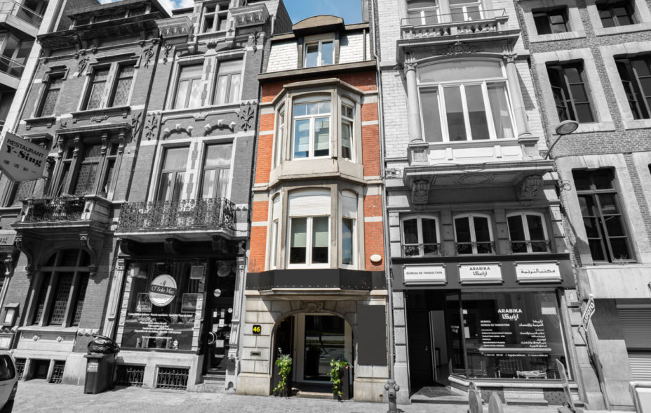 Welcome at home - agence immobilière à liège - Immeuble à vendre à liège - 650000€
