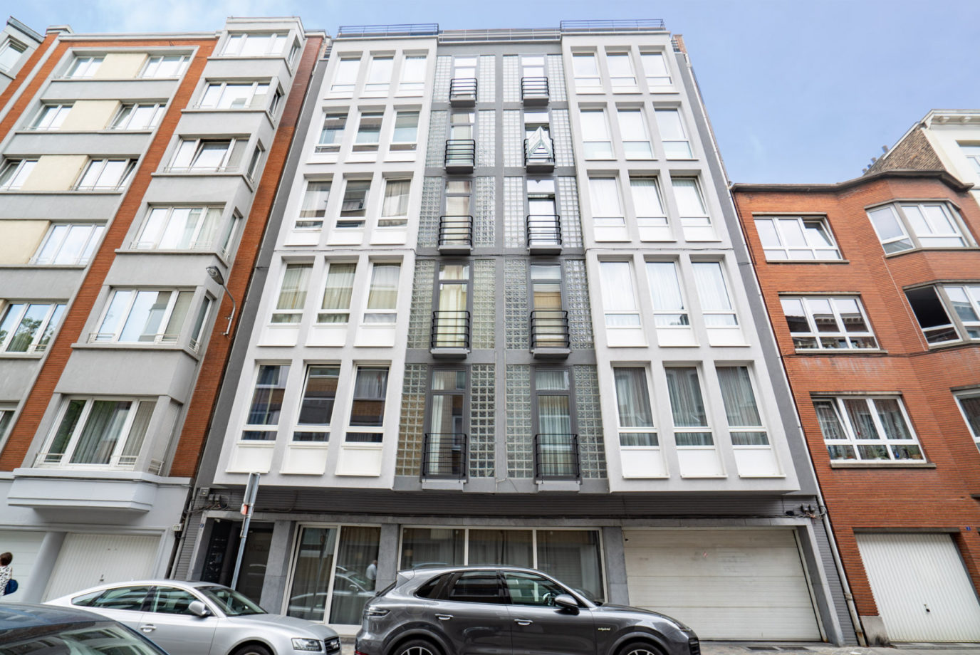 Welcome at home - agence immobilière - liège - appartement à vendre - 225 000€