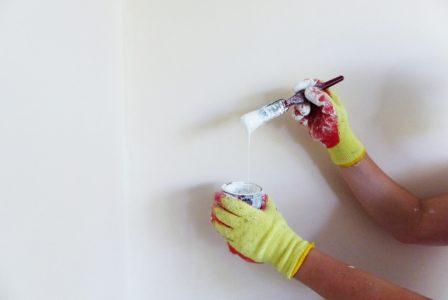 Welcome At Home - Agence Immobilière Liège - Actualité : 5 conseils pour peindre soi-même