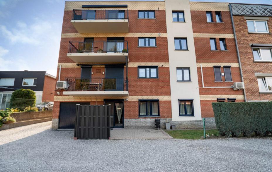 Welcome at home - agence immobilière à liège - appartement à vendre