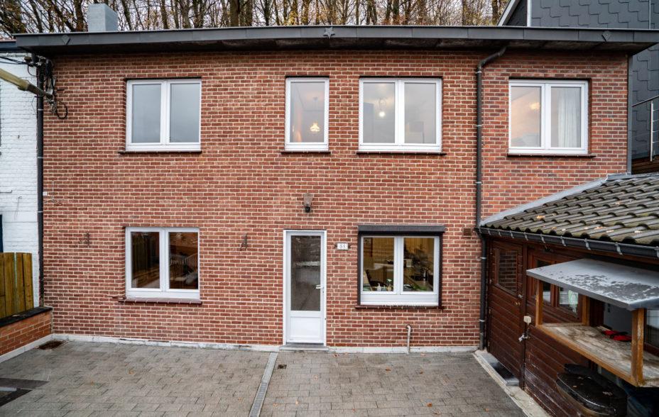 welcome at home - agence immobilière liège - maison à vendre à liège - 129 000€