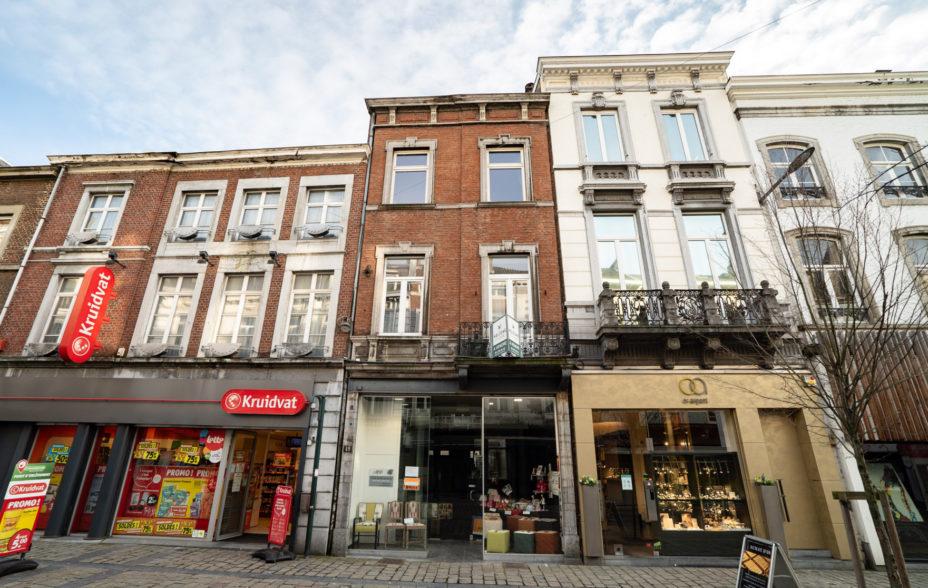 Welcome At Home - Agence immobilière à Liège - Immeuble à vendre à Verviers - 325000€