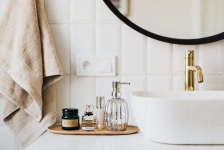 Welcome At Home - agence immobilière Liège - Comment aménager une petite salle de bain ?