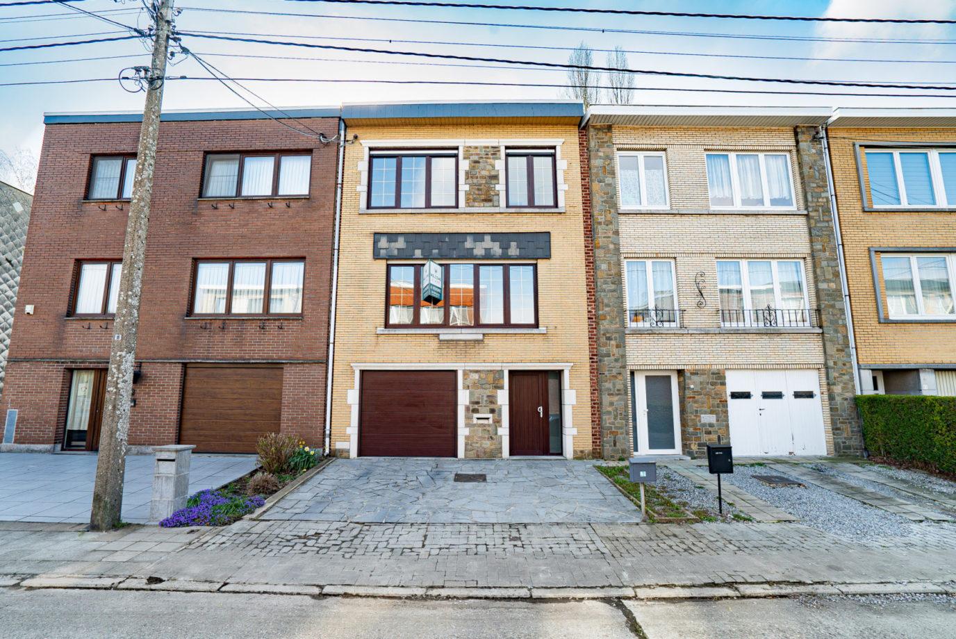 Welcome at home - agence immobilière - maison à vendre - alleur